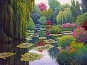 Garden Giverny