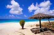 Coco Point Beach, Barbuda, Antigua