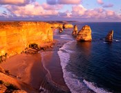 Morning at 12 Apostles, Great Ocean Road, Port Campbell National Park, Victoria, Australia