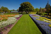 Pollard Park, Blenheim, Marlborough, New Zealand