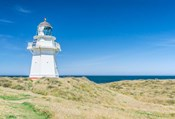 New Zealand, South Island, Catlins, Waipapa Lighthouse