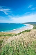 New Zealand, South Island, Catlins, Tautuku Bay