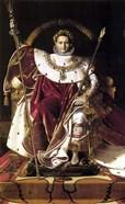 Napoleon Bonaparte (restored)