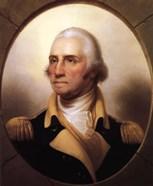 George Washington (digitally restored)