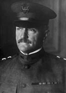 Major General John Pershing