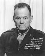 General Lewis Chesty Puller in uniform