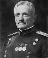 General John Joseph Pershing (digitally restored)