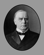 President William McKinley, Jr