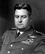 General Curtis Lemay (close up)