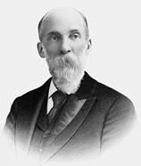 General Joseph Wheeler (close up)