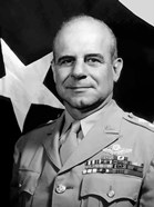 General James Harold Doolittle (close up)