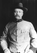 Colonel Theodore Roosevelt