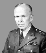 General George Catlett Marshall
