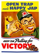 Keep Em Pulling for Victory