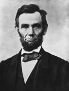 Civil War era Vector Photo of President Abraham Lincoln