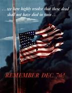 Remember December 7th