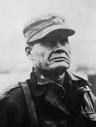 General Lewis Chesty Puller