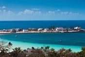 Bahamas, Eleuthera Island, Governors Harbor