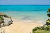 Serene Drew's Bay Beach, Bermuda