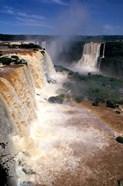 Iguacu Falls, Brazil (vertical)