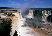 Iguacu Falls, Brazil (horizontal)