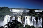 Foz Do Iguacu, Iguacu National Park, Parana, Brazil