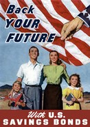 Back Your Future - with US Savings Bonds