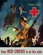 Red Cross War Fund