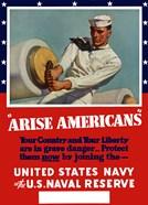 Arise Americans