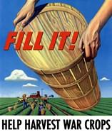 Fill It - War Crops