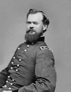 General James Birdseye McPherson