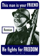 This Man is Your Friend - Russian