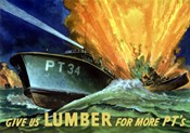 Give Us Lumber