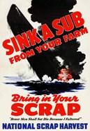 Sink a Sub