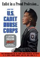 US Cadet Nurse Corps - A Lifetime Education Free