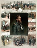 Ulysses S Grant and His Achievements