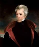 President Andrew Jackson