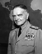 Admiral William Bull Halsey