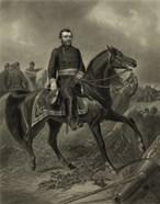 General Grant during the American Civil War