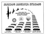 Making America Strong - Airplanes