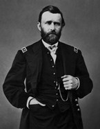 General Ulysses S Grant (standing portrait)