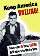 Keep America Rolling!