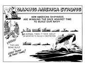 Making America Strong - Shipyards