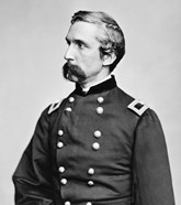 General Joshua Lawrence Chamberlain