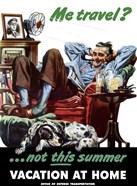 Met Travel - Not This Summer