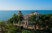 Valle's Palace, Cienfuegos, Cuba