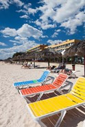 Cuba, Sancti Spiritus, Trinidad, Playa Ancon beach