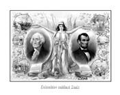 President Washingtons and Lincoln