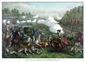 Battle of Opequon