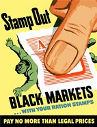 Stamp Out Black Markets